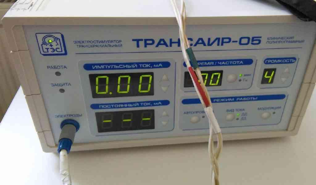 ТЭС-терапия в Евсеево - куда обратиться