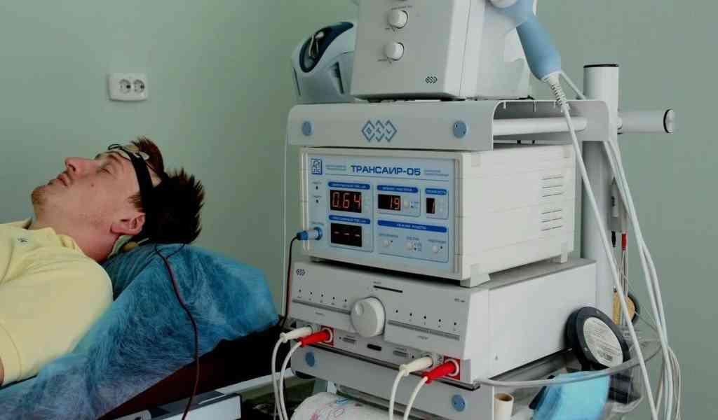 ТЭС-терапия в Евсеево